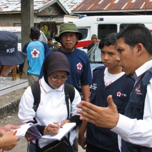 Overseas assistance*The British Red Cross describes the facets of its international response operations and how it has been called upon to help in numerous high profile natural disasters in the Asia Pacific Region