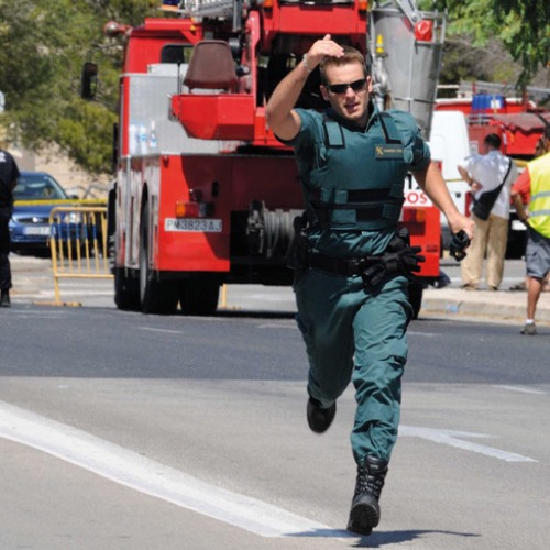 Trouble in paradise*Carlos Fuentes Nieto and Marta San Segundo Campo describe the emergency medical response to this summer's car bombings in the Balearics, a region where such attacks are rarely experienced