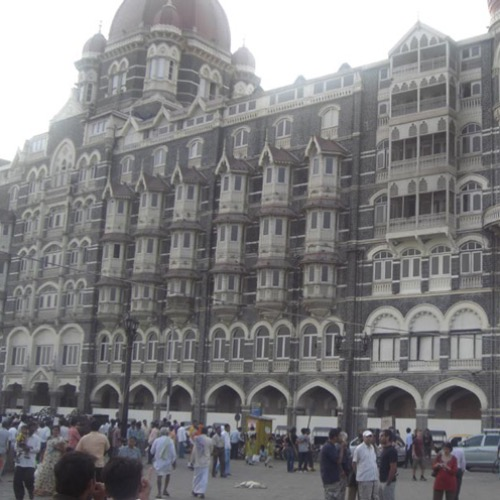 Mumbai attacks- One year on*Richard Bingley looks at how counter terrorism in India has evolved since the Mumbai attacks claimed 173 lives