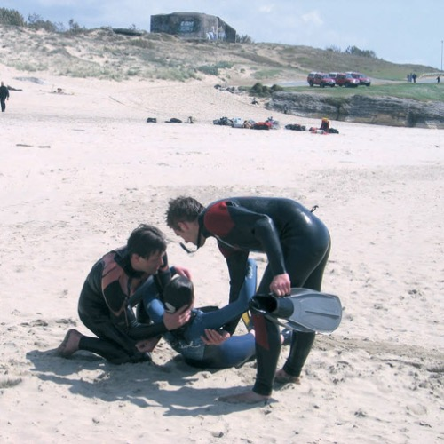 French rescue organisation part I- Beach patrol*In the first of this series looking at rescue organisations in France, Yannick Dissart explains the history and organisation of beach rescue