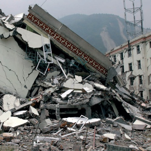 The Sichuan earthquake*On May 12, the 19th deadliest earthquake of all time struck Sichuan Province in China, writes Kneez Bukhari