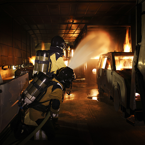Simulating tunnel fires*In his third article, Christian Brauner introduces two Swiss tunnel training facilities in Balsthal and Lunger, reflecting on the current possibilities and limitations of simulating tunnel fire situations