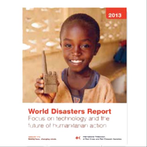 An unflinching look at technology and disaster*Emily Hough comments on the recent World Disasters Report which focuses on technology and the future of humanitarian action, examining how a fundamental transition in humanitarian interaction with affected communities is already occurring