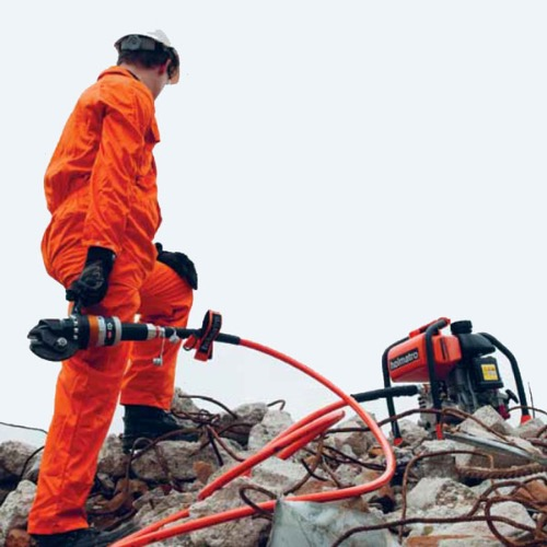Intelligent systems in USAR*A series of high profile natural disasters and other man-made events remind us that urban search and rescue (USAR) personnel need to be better prepared than ever before, says Ian Dunbar