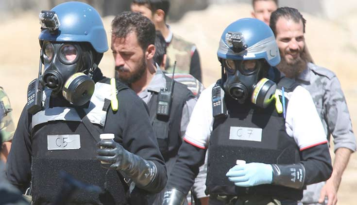 UN-Weapons-Inspectors-in-Syria